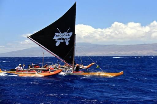 Molokai Canoe Club